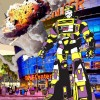 Derek Fisher Is The Modern Day Version Of Old-School Transformer Kup