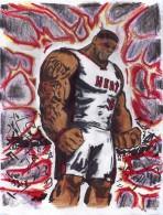 NBA Playoffs 2013 Preview: MIAMI JUGGERNAUT