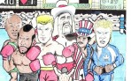 Who Was Rocky's Greatest Opponent? A Breakdown Of The Italian Stallion's Beatdowns