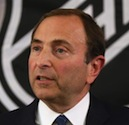 Dear Gary Bettman, Legendary Nincompoop
