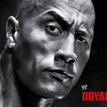 Once Again, The Rock Brings It