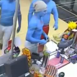 Papa Smurf And His Gang Raise Hell In Australia