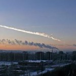 10-Ton Meteor Strikes Russia; Shockwave Injures Nearly 1,000